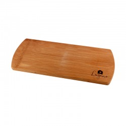 Tabla Cocktail Bamboo 40x16x1,8cm Lugano