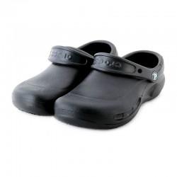 Zueco Bistro (38) Negro Crocs