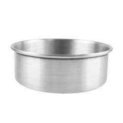 Molde Torta 24cm Aluminio