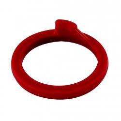 Repuesto Anillo Goma Roja 2290 Sifón ISI