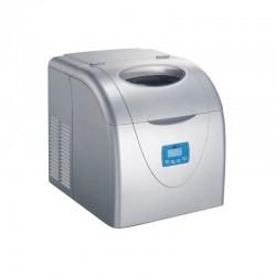 Máquina Fabricadora de Hielo 15kg Gris Rinox