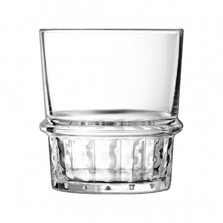 Vaso Bajo 25cl New York Arcoroc