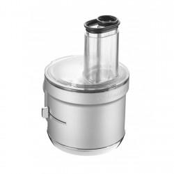 Accesorio Procesador de Alimentos Corte Cubo Plástico KitchenAid