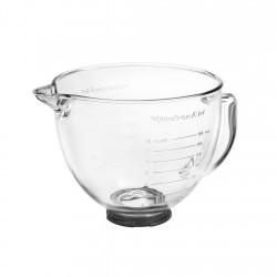 Accesorio Bowl de Vidrio con Medidas K5GB KitchenAid