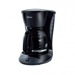 Cafetera 12 Tazas Negro W12B Oster