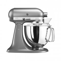 Batidora KitchenAid Artisan Silver 4,5lt KitchenAid