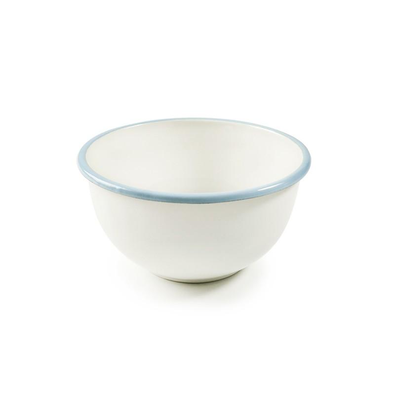 Bowl 12cm Acero Esmaltado Versalles Ibili
