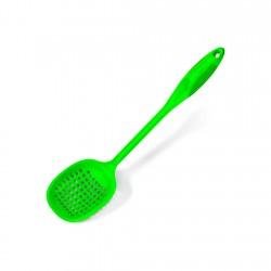 Cuchara Colador Verde Zyliss