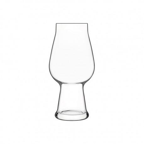 Set de 6 Copas Cerveza 54cl IPa/White Birrateque Luigi Bormioli