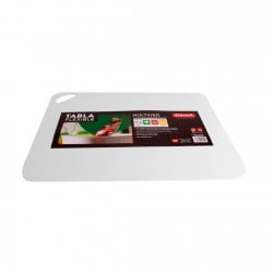 Tabla Cortar Flexible Blanco 29x38x0,2cm Dussel