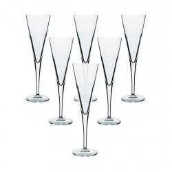 Set de 6 Copas Champagne...