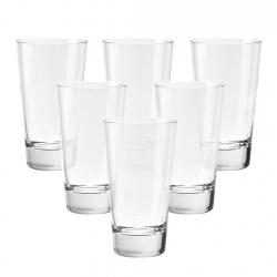 Set de 6 Vasos Whisky Alto...