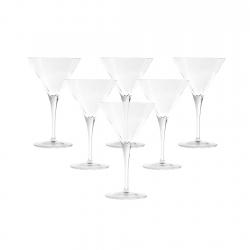 Set de 6 Copas Martini...
