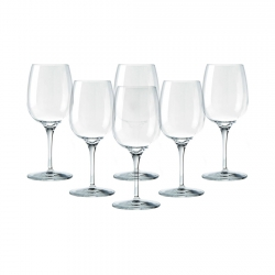 Set de 6 Copas 36,5cl...