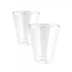 Set de 2 Vasos Caffeino...