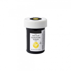 Colorante Gel Negro Wilton