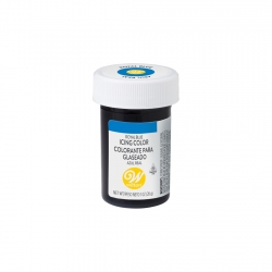Colorante Gel Azul Real Wilton