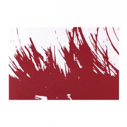 Individual Brushstroke Rojo...