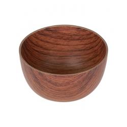 Bowl Redondo Caoba 20cm Evelin