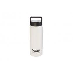 Termo Agua 500ml Blanco Dussel