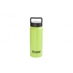 Termo Agua 500ml Verde Dussel