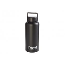 Termo Agua 960ml Negro Dussel