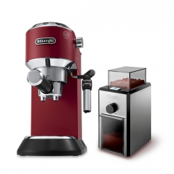 Pack Delonghi Cafetera...