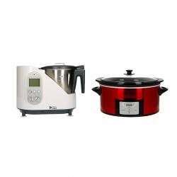 Pack Robot de Cocina...