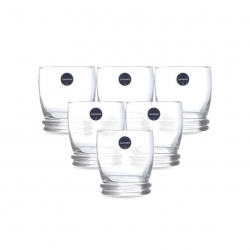 Vaso Bajo 31cl Set 6...