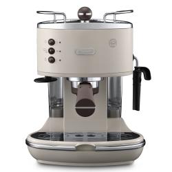 Cafetera Espresso Beige...