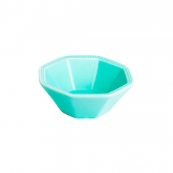 Bowl Octogonal 10cm Mint...