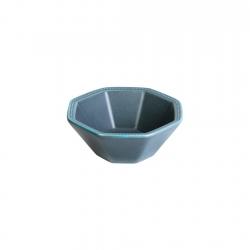 Bowl Octogonal 10cm Gris...