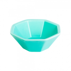 Bowl Octogonal 14cm Mint...