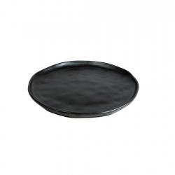 Plato Bajo 21cm Black...