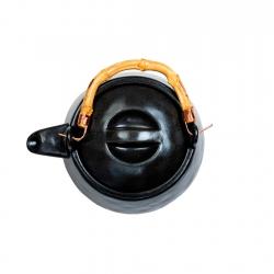 Tetera 700cc Black Rustic Banket