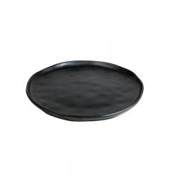 Plato Bajo 26cm Black...
