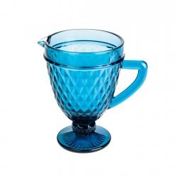 Jarro 1,1lt Diamante Azul...