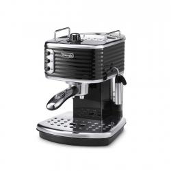 Cafetera Espresso Negro...