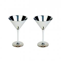 Set 2 Copas Martini 200ml...