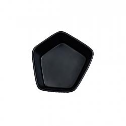 Bowl Pentagonal 9cm Cast...