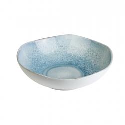 Bowl 22cm Aqua Banket