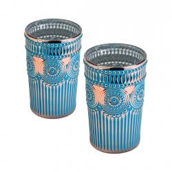 Set de 2 Vasos 285ml...
