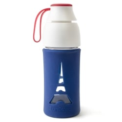 Botella Explorer Vidrio...