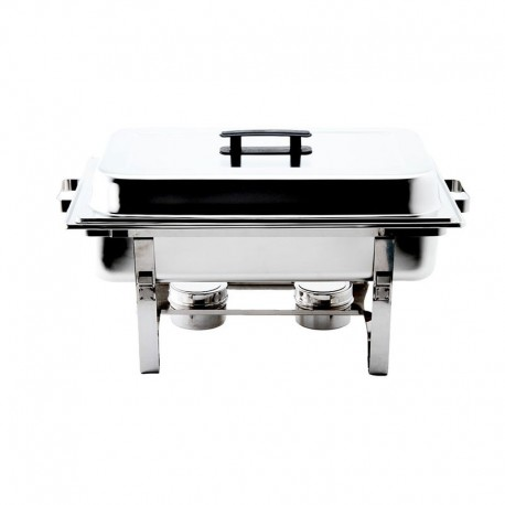 Chafing Rectangular GN1/1 Inoxidable C-308Ob Winco