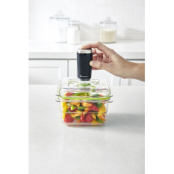 Sellador al Vacío Inalámbrico/Manual FoodSaver VS1192X01 Oster
