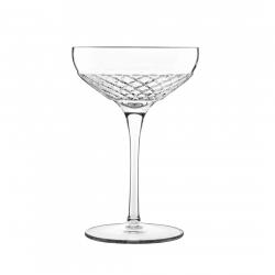 Set de 6 Copas Cocktail Coupe 30cl Roma Luigi Bormioli