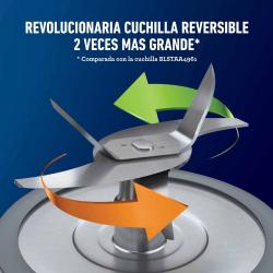 Licuadora Reversible Roja 1210RBG Oster