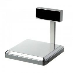 Pesa Cocina Digital 5KG/1GR Con Visor 61746 Lacor