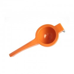 Exprimidor De Naranja Tipo Tenaza 23cm Winco