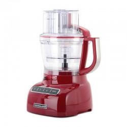 Procesador De Alimentos 13Tz Rojo KFP1335EER Kitchen Aid